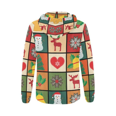 Christmas Hoodie For Women - Deal Of The Day