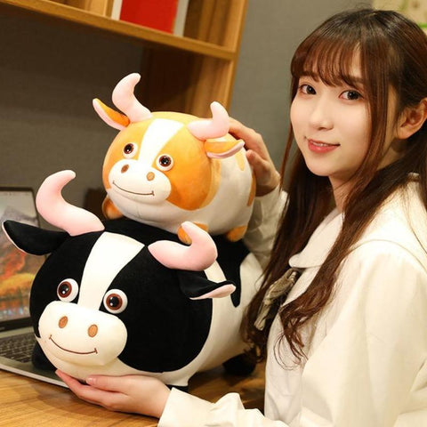 Image of cow toy - Gifts For Family Online