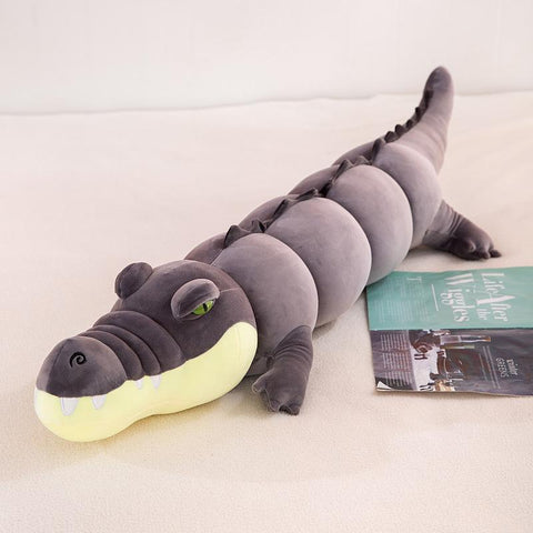 Image of crocodile toy - Gifts For Family Online