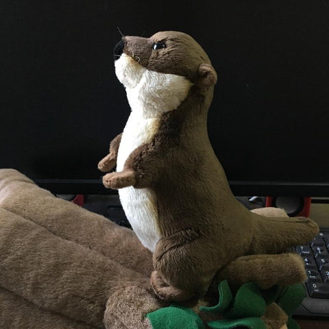 Image of otter toys - Gifts For Family Online