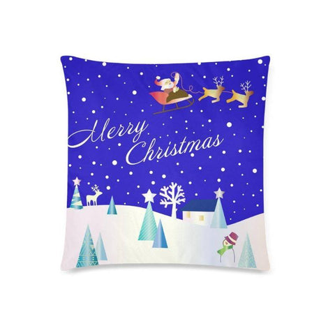 christmas pillow covers - Gifts For Family Online