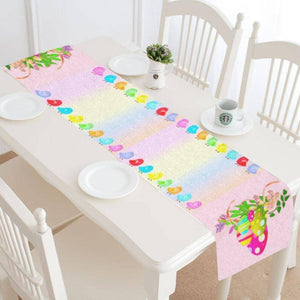 easter day table runner - Gifts For Family Online