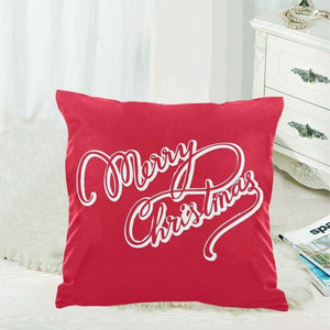 decorative christmas pillows - Gifts For Family Online