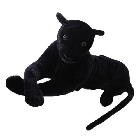 Image of black panther soft toy - Gifts For Family Online