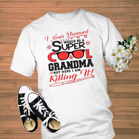 gifts for grandma - Gifts For Family Online