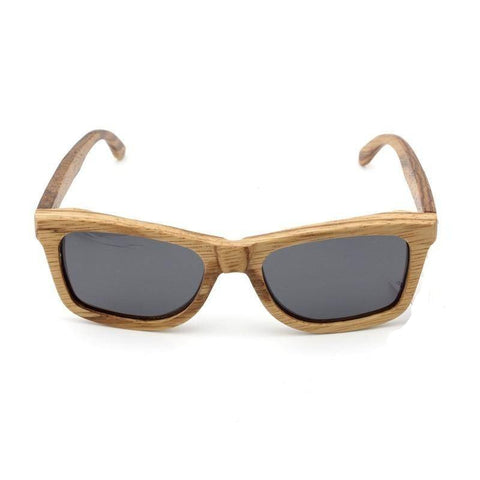 Image of wood sunglasses - Gifts For Family Online