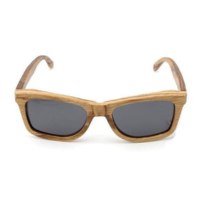 wood sunglasses - Gifts For Family Online