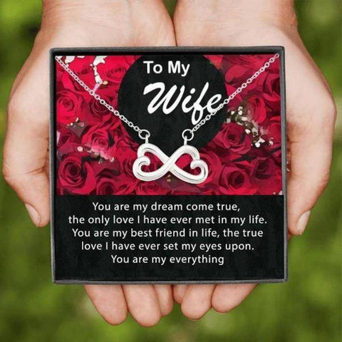 romantic gift for wife - Gifts For Family Online
