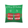 christmas pillow cover - Gifts For Family Online