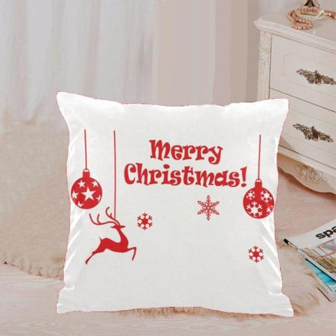 christmas pillows covers - Gifts For Family Online