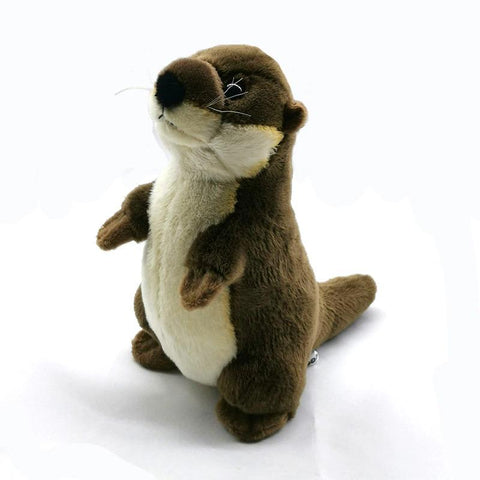 Image of stuffed otter toys - Gifts For Family Online