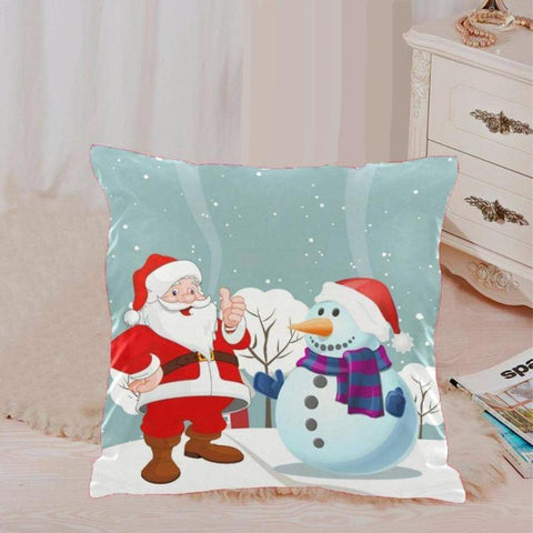Image of decorative christmas pillows - Gifts For Family Online