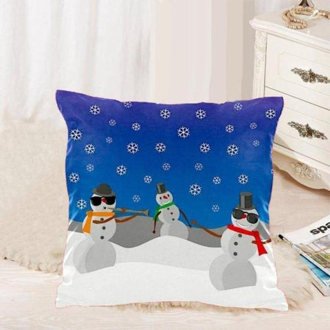 santa pillowcase - Gifts For Family Online