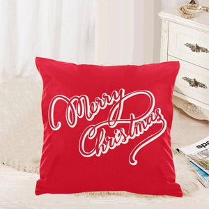 christmas pillows - Gifts For Family Online