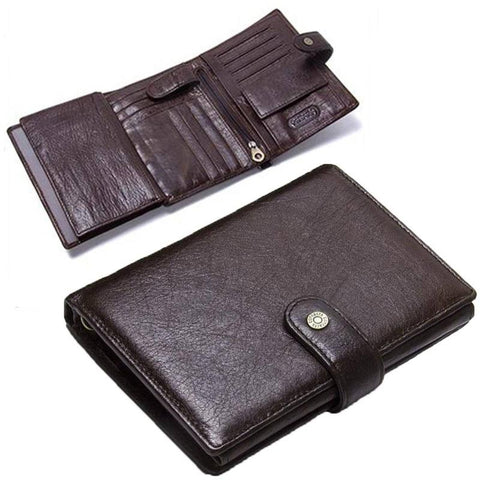 Image of mens wallet - Gifts For Family Online
