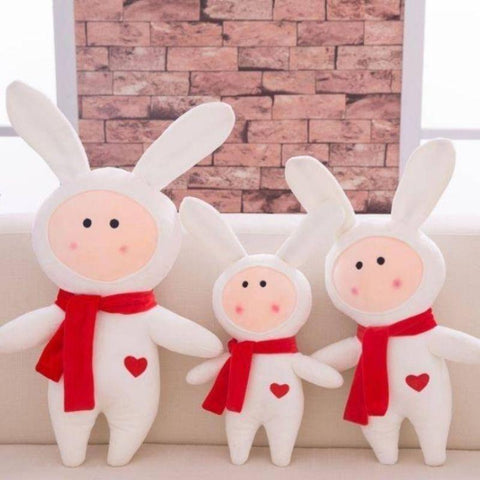 bunny stuffed animal - Gifts For Family Online