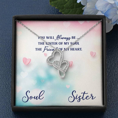 Image of unbiological sister gifts ideas - Gifts For Family Online