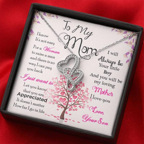 son to mother birthday gifts - Gifts For Family Online