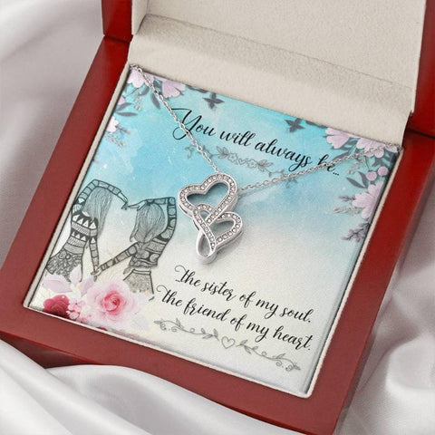 Image of unbiological sister gifts - Gifts For Family Online