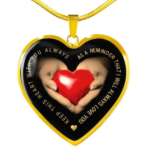 Image of customized necklace - Gifts For Family Online