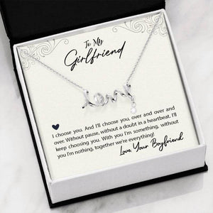 gifts for girlfriend - Gifts For Family Online