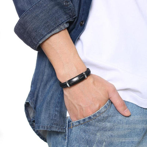 Image of mens bracelets - Gifts for Family Online