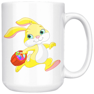bunny mug - Gifts For Family Online