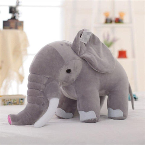 Image of elephant stuffed toy - Gifts For Family Online