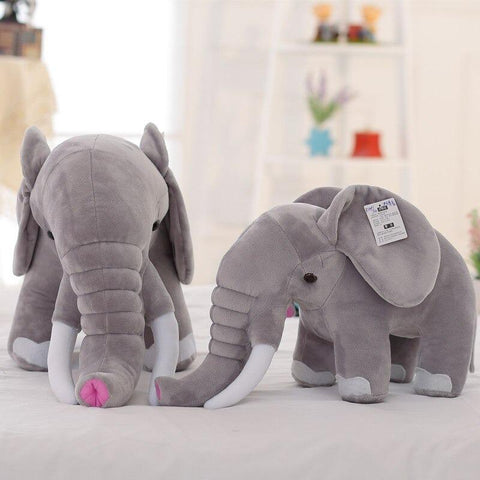 Image of elephant stuffed animal - Gifts For Family Online