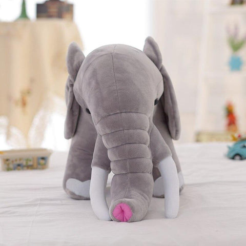 Image of plush elephant - Gifts For Family Online