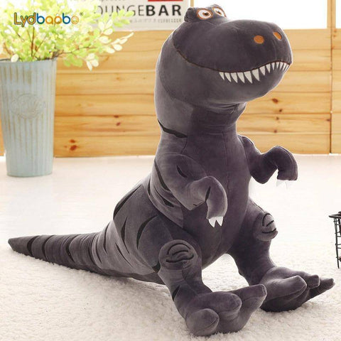 Image of Plush Dinosaur Stuffed Toy 40cm Gifts For Christmas