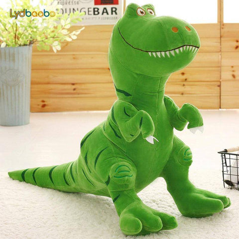 Image of stuffed dinosaur - Gifts For Family Online