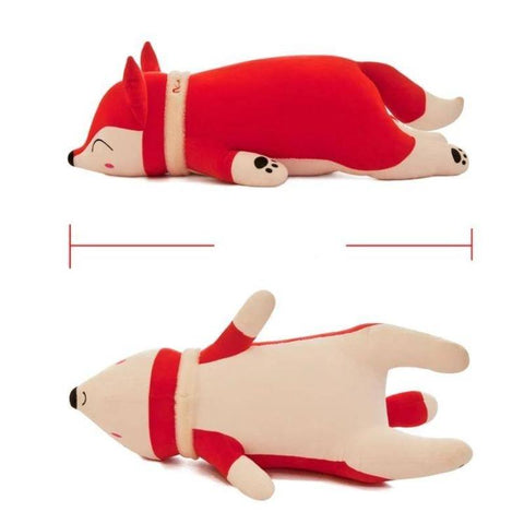 Fox Plush Toys for Children - Gifts For Family Online
