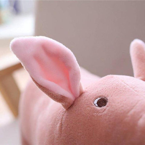 Stuffed Animal 25cm Cute Pig Plush Toy