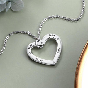 family necklace - Gifts For Family Online
