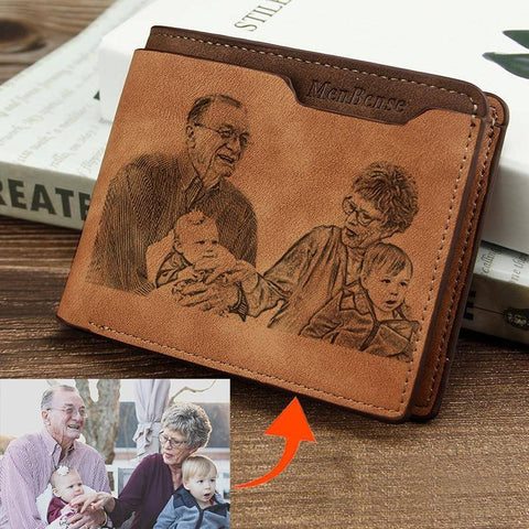 sentimental gifts for grandpa - Gifts For Family Online