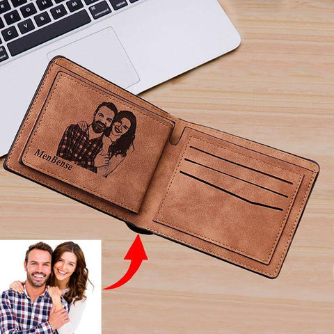 customized wallets - Gifts For Family Online