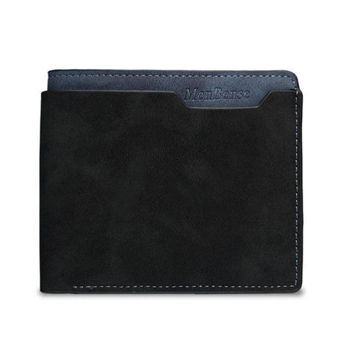 Image of men's custom wallets - Gifts For Family Online