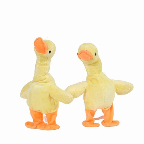 Image of walking duck toy - Gifts For Family Online