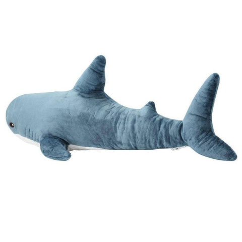Image of shark plush toy - Gifts For Family Online