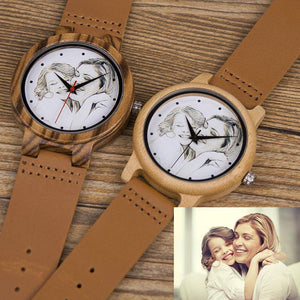 customized watches - Gifts For Family Online