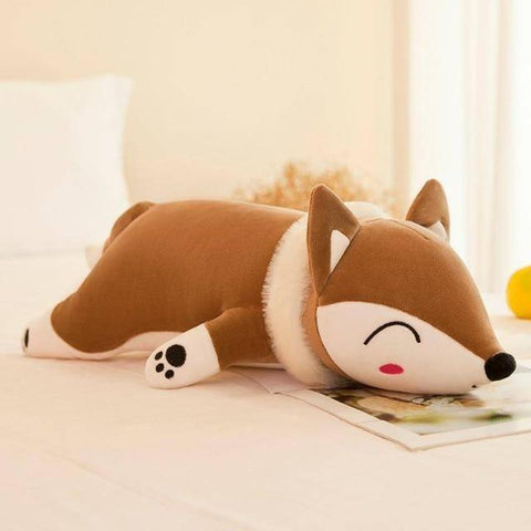 Image of Stuffed Animals - Gifts For Family Online