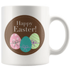 happy easter mug - Gifts For Family Online