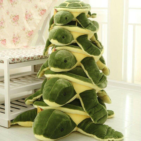 Image of turtle plush - Gifts For Family Online