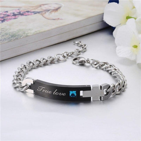 Image of for him bracelet - Gifts For Family Online