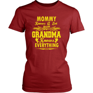 Mommy But Grandma T-shirt - Deal Of The Day