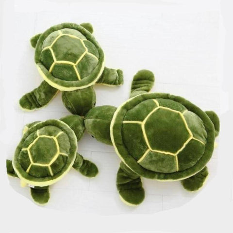 Image of turtle plush toy - Gifts For Family Online