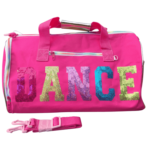 DANCE IN STYLE CARRY BAG