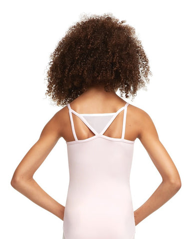 WHERE'S MY TIARA CAMISOLE LEOTARD - First Class Dancewear NQ