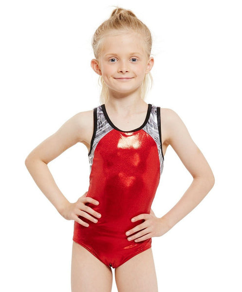 PRIDE GYMNASTICS LEOTARD